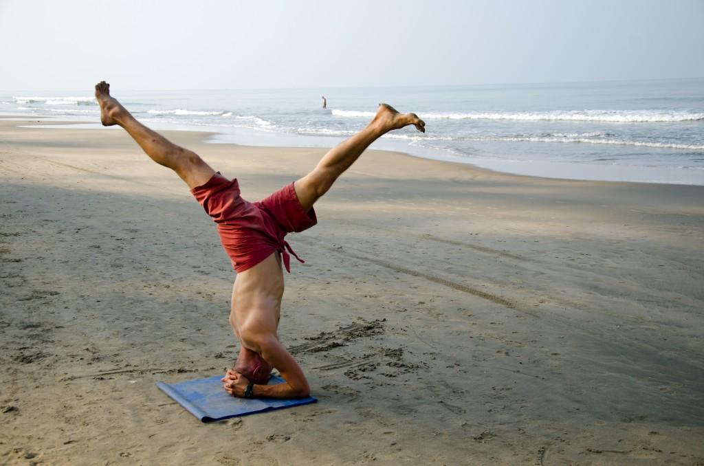 Ośmiostopniowa ścieżka jogi