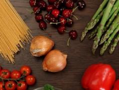 Joga i właściwe odżywianie się