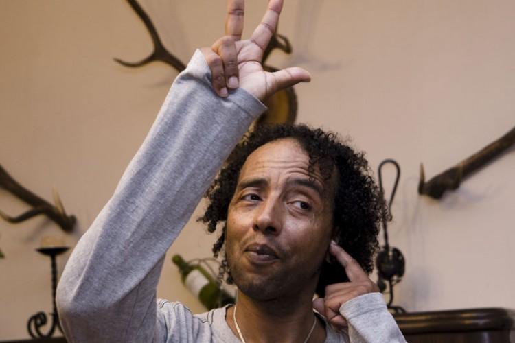 Wywiad z prekursorem Joga dance w Polsce Alassane Wat