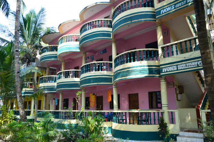Joga w Indiach 2011 – wyprawa z Akademią Asan – część 4 Bombaj, Puna