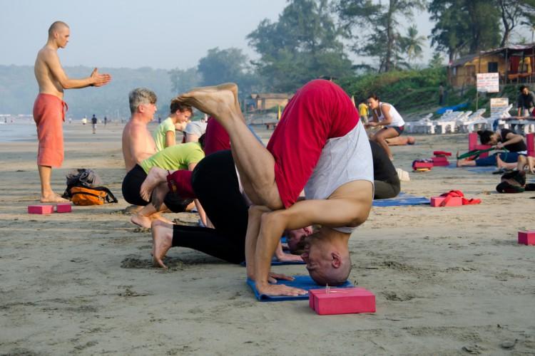 Joga w Indiach 2011 – wyprawa z Akademią Asan – część 1 – Old Delhi, Agra, New Delhi