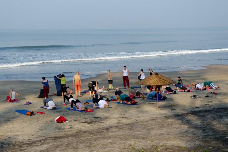 Joga w Indiach 2012 – Indie Północne – druga wyprawa z Akademią Asan – część 2