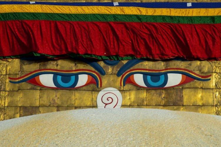 Joga w Indiach i Nepalu 2013 – śladami Buddy – część 6; Nepal Trekking – helikopter –  akcja ratunkowa