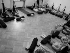 Podstawowe informacje przed pierwszą sesją jogi