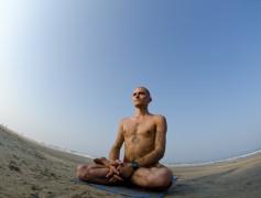 Medytacja – wewnętrzna podróż