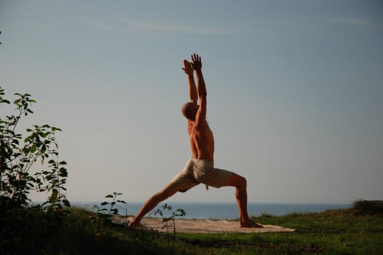 Pokonać stres – ruch – oddech – relaks