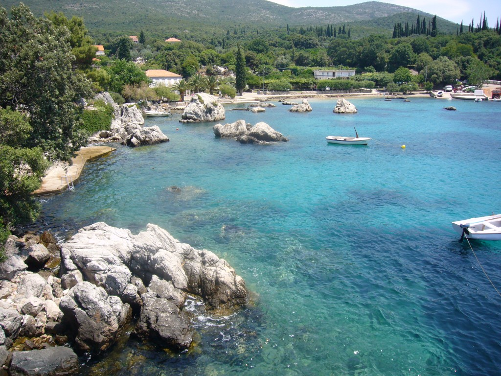 Molunat Chorwacja
