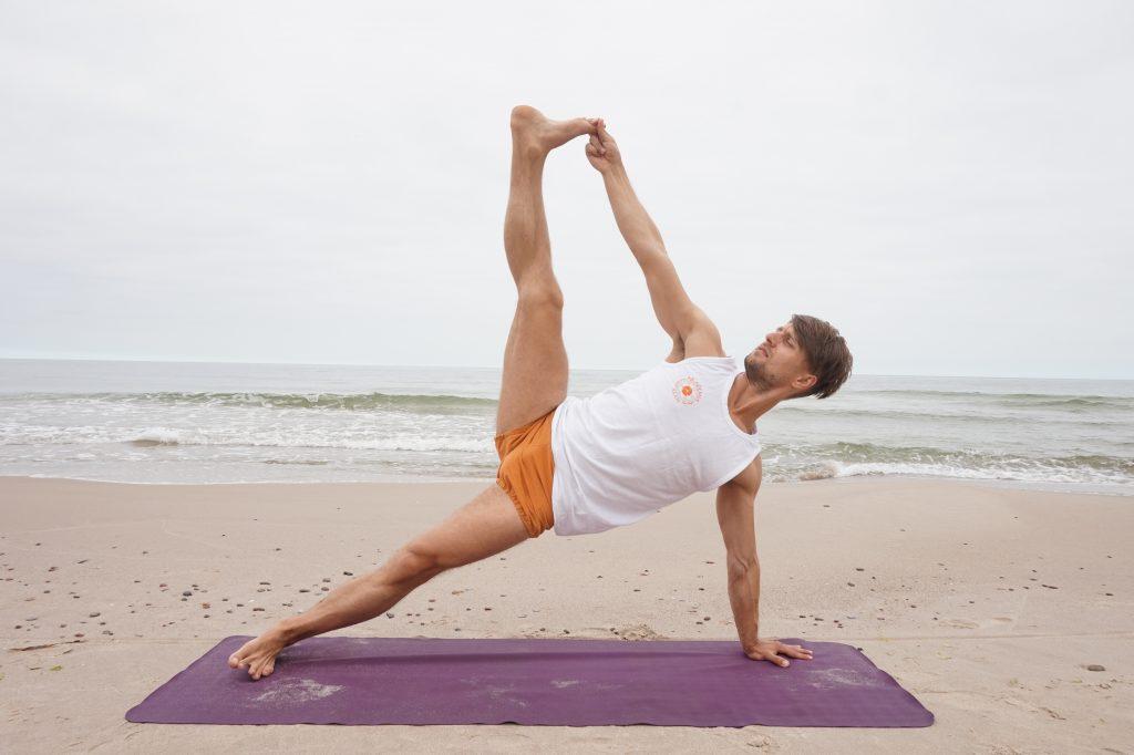 Wakacje z jogą 2017 nad morzem :: Wyspa Sobieszewska :: WS5 :: 7 dni