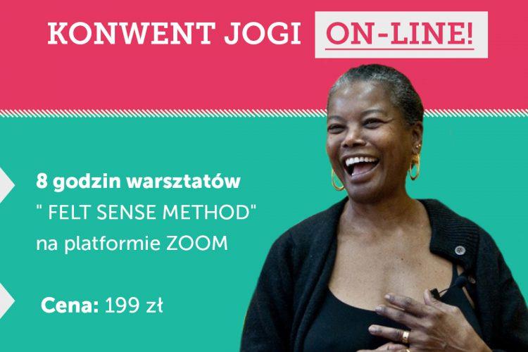 MIĘDZYNARODOWY KONWENT JOGI :: JAKI NETT :: ON- LINE 13-15 listopada