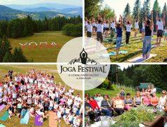 Joga Festiwal w Wierchomli – 22-29 sierpnia 2021!